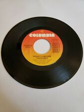 "1982 Kenny Loggins - Swear Your Love - Columbia(45RPM 7""  Single)(J373)"