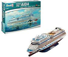 Revell 1 400 05230 Navire de Croisière Aida