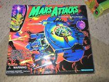 Tim Burton's Mars Attacks Martian Doom Saucer Trendmasters 1996 Toys RareNRFB
