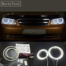 4pcs white LED SMD Angel Eye Halo Rings light for Chevrolet Lacetti Optra 02'-08