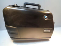 BMW K75RT Left hand integral pannier c/w 1 x key  BMW Pt Nr 46542303671 - B20(2)