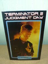 """Neca Ultimate TERMINATOR 2 giorno del giudizio T-1000 Robert Patrick 7"""" Action Figure"""