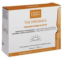 Martiderm The Originals Proteos Hydra Plus SP SPF15 10amp | Facial | Skin Care