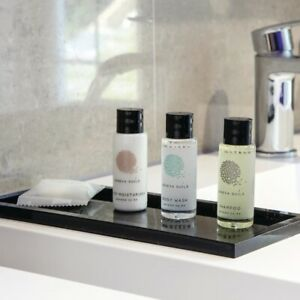 Hotel B&B Toiletries Guest House Welcome Pack 400 unit Geneva Guild Italy Made