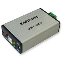 KMTronic Conversor Interfaz USB a RS485 Opto Isolated
