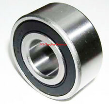 Quality 63/32-2RS Two Side Rubber Seal Ball Bearings (1 pc) 32mm X 75mm X 20mm