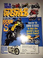 Cycle World Magazine BMW R1100S Sport Twin October 1998 041917nonrh2