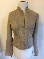 French Connection, Cotton Jacket. Size 8