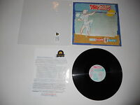 Dire Straits Extended Dance EP 1982 Vertigo 1st VG+ Press ULTRASONIC CLEAN