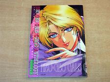 Graphic Novel - Neo Geo Gals Comic Anthology Volume 3 - Manga