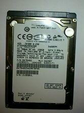 Disque dur Portable 250Go SATA2 Hitachi Testé OK