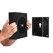 Flexson Wall Mount for Sonos Amp - Black Single