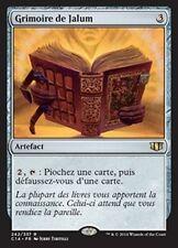 MTG Magic C14 - Jalum Tome/Grimoire de Jalum, French/VF