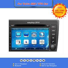 Car DVD Player/GPS/Navigation for Volvo S60/V70,Autoradio,RDS,Ipod,BT,SWC,TV