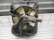 Daihatsu Cuore VII L2 L251 (03-07) : Kühler mit Lüfter Wasserkühler Lüftermotor