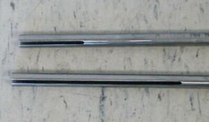 Triumph TR2-3B Stator Tube (std whl) MCY119