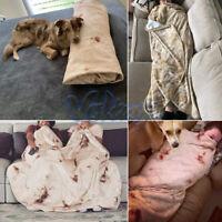 New Tortilla Blanket Throw Tortilla Texture Soft Fleece Throw Blanket Super Soft