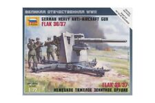 ZVEZDA 6158 1/72 German Heavy Anti-Aircraft Gun 88mm Flak 36/37