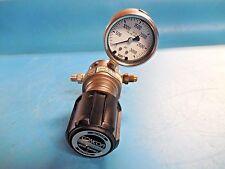 Concoa Gas Regulator 400 Series 422-2000 with 3000 PSI Gauge