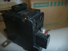 Siemens Eq8681 100 Amp 2-pole Main Breaker