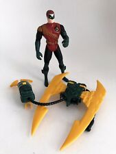 Batman Forever Hydro Claw Robin Figure Diving Gear Kenner 1995 Chris O'Donnell
