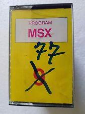 Msx Program msx n.9