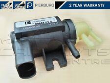 OEM TURBO SOLENOID N75 MOO VALVE VW T5 TRANSPORTER 1.9, 2.0 & 2.5 TDI 1J0906627