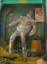 Ken Doll as Tin Man in The Wizard of Oz 1995 Barbie Hollywood Legends Collection