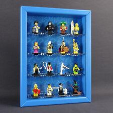 CAJA PARA FIGURAS Vitrina de colección Lego Serie 8684 MINIFIGURAS 2