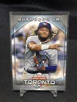 2020 Topps Vladimir Guerrero Jr. National Baseball Card Day #29 Blue Jays