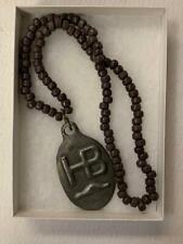 1795 Hudson Bay Company Fur Trade Medallion