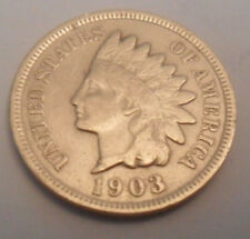 1903 P Indian Head Cent Penny  *AG OR BETTER*  **FREE SHIPPING**