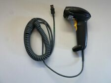Motorola Symbol LS4208 & USB Laser Barcode Scanner Bar Code Reader