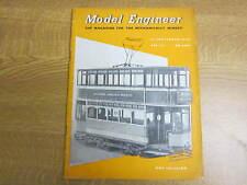 September 13th 1956, MODEL ENGINEER, Francis Roche, Sydney Harris,Robert Beattie