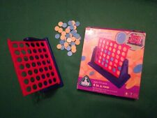Elc Early Learning Centre 4 In A Row connect 4 family children's Game