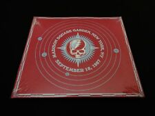 Grateful Dead 30 Trips Around The Sun 1987 MSG New York City NYC NY 9/18/87 3 CD