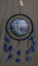 Child Princess Dream Catcher Web Native American Indian Spiritual Dreamcatcher