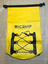 ICRMP offshore divers Yellow backpack