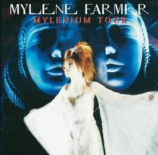 Mylène Farmer Mylenium Tour Édition Limitée (CD, Polydor, 2000)