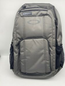 Oakley Enduro 25L 2.0 Backpack Forged Iron Grey Gray