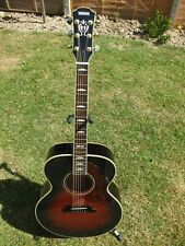 Yamaha C12 Jumbo Acoustic Guitar