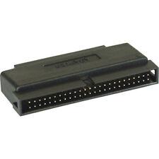 InLine SCSI III Adapter int 50pol Pfostenstecker an 68pol mini Sub D Stecker
