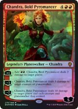 Core Set 2020 M20 Chandra/'s Embercat MTG Foil X1 NM *CCGHouse* Magic