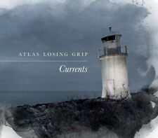 ATLAS LOSING GRIP - CURRENTS (SPECIAL EDITION)  CD NEUF