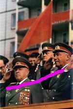 A22 Armeegeneral Erich Mielke Minister für Staatssicherheit DDR Foto 20x30 cm