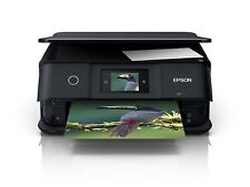 Epson XP-8500 Wireless All in One Photo Printer With Ink A4 Scanner Inkjet Wifi
