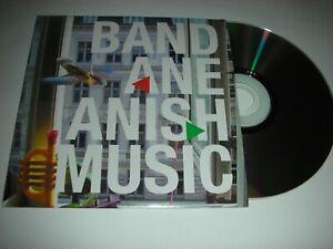Band Ane - Anish Music - 11 Track