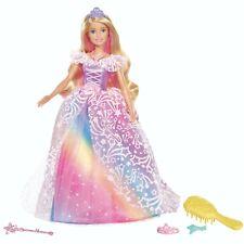 MATTEL® GFR45 Barbie Dreamtopia Ballkleid Prinzessin Puppe (blond), NEU & OVP