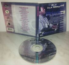 CD OSCAR PETERSON - THE PIANO PLAYER