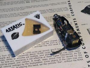 ADC 10E mkIV phono cartridge
